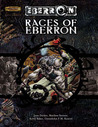 Races of Eberron (Dungeons & Dragons Supplement)