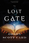 The Lost Gate (Mither Mages, #1)