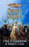 Sister of the Sword (Dragonlance: Barbarians, #3)