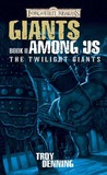 Giants Among Us (Forgotten Realms: Twilight Giants, #2)