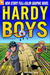 The Hardy Boys: Undercover Brothers, #19: Chaos at 30,000 Feet!