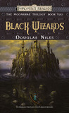 Black Wizards (Forgotten Realms: The Moonshae Trilogy, #2)