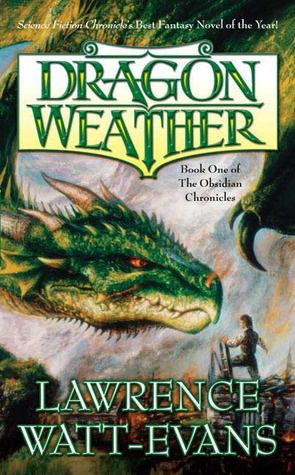 Dragon Weather by Lawrence Watt-Evans