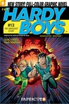 The Hardy Boys: Undercover Brothers, #13: The Deadliest Stunt