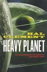 Heavy Planet: The Classic Mesklin Stories