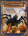 Dungeon Master's Screen (Dungeons & Dragons, 3rd Edition)