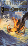 King and Emperor (Hammer and the Cross, #3)