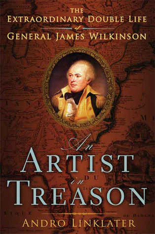 An Artist in Treason by Andro Linklater