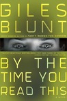 By the Time You Read This (John Cardinal and Lise Delorme Mystery, #4)