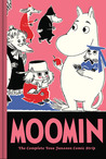 Moomin: The Complete Tove Jansson Comic Strip, Vol. 5