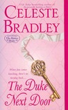 The Duke Next Door (Heiress Brides, #2)