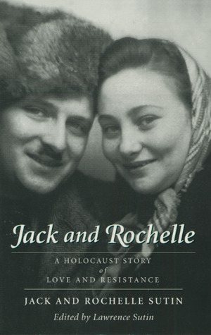 Jack and Rochelle by Jack Sutin