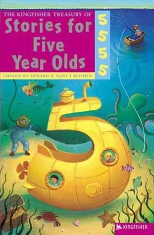 Stories for Five Year Olds (Kingfisher Treasury of Stories)