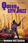 Queen City Jazz (Nanotech, #1)