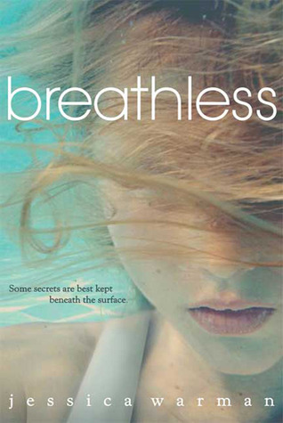 Breathless by Jessica Warman