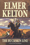 The Buckskin Line (Texas Rangers, #1)