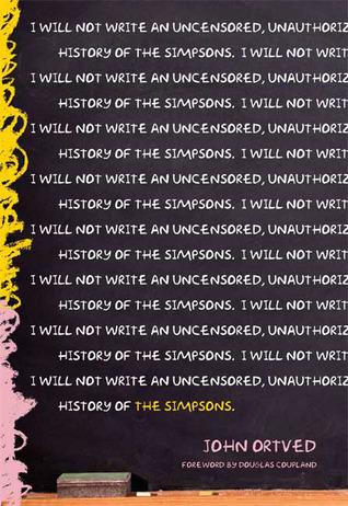 The Simpsons by John Ortved