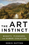 The Art Instinct:...