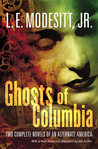 Ghosts of Columbia (Ghost, #1-2)