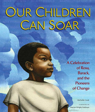 Our Children Can Soar by Michelle Cook