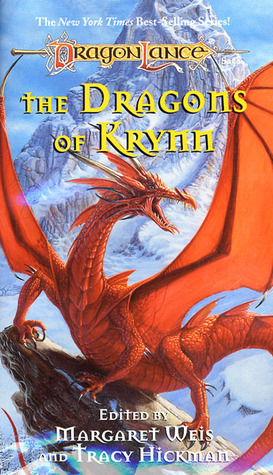 The Dragons of Krynn by Margaret Weis