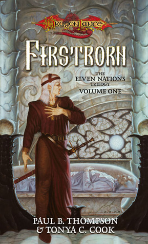 Firstborn by Paul B. Thompson