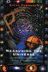 Measuring the Universe: Our Historic Quest to Chart the horizons of Space and Time