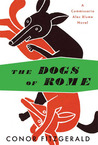 The Dogs of Rome (Commissario Alec Blume, #1)