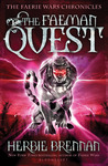 The Faeman Quest (The Faerie Wars Chronicles, #5)