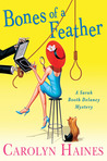 Bones of a Feather (Sarah Booth Delaney, #11)