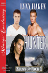 Hunter (Zeus's Pack, #5)