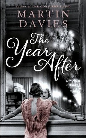 The Year After by Martin Davies