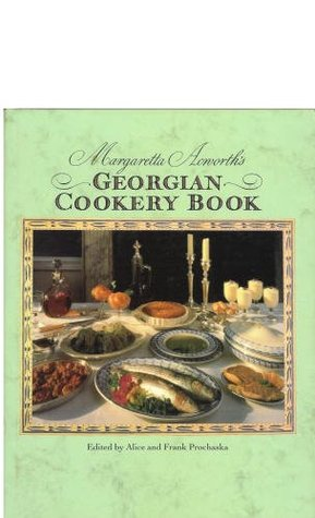Margaretta Acworth's Georgian Cookery Book