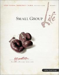 Small Group Life: Formation