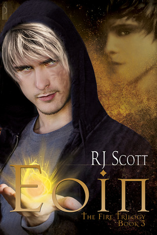 Eoin by R.J. Scott