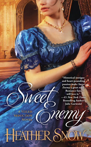 Sweet Enemy by Heather Snow