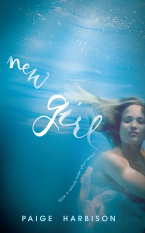 New Girl by Paige Harbison