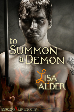 To Summon A Demon by Lisa Alder