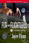 Fur And Flightless  (Midnight Matings #12)