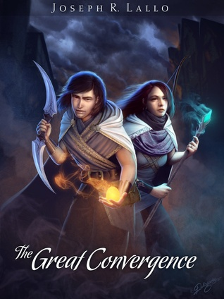 The Great Convergence by Joseph R. Lallo