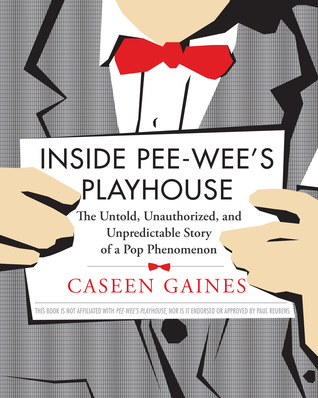 Inside Pee-wee's Playhouse by Caseen Gaines