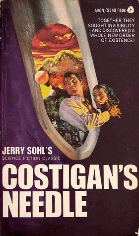 Costigan's Needle by Jerry Sohl