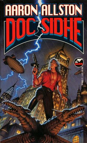 Doc Sidhe by Aaron Allston