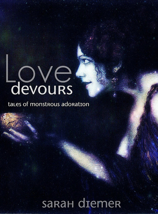 Love Devours by Sarah Diemer