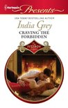 Craving the Forbidden (The Fitzroy Legacy #1)
