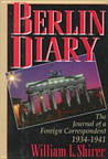Berlin Diary: The Journal of a Foreign Correspondent 1934-41
