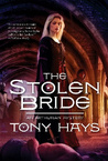 The Stolen Bride (Arthurian Mysteries, #4)