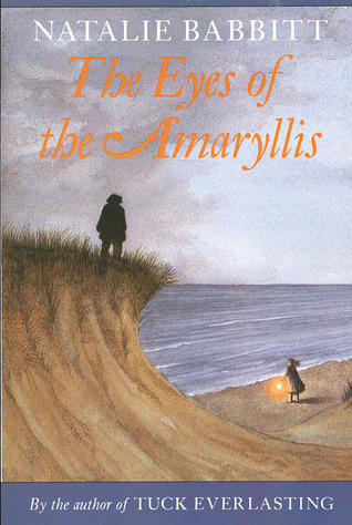 The Eyes of the Amaryllis by Natalie Babbitt