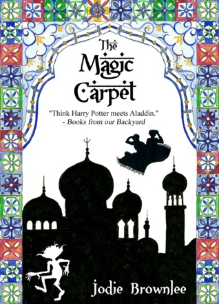 The Magic Carpet by Jodie Brownlee