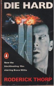 Die Hard by Roderick Thorp